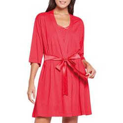 Oblačila Ženske Pižame & Spalne srajce Impetus Woman 8600H87 K22 Rdeča