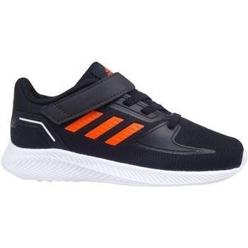 Čevlji  Otroci Tek & Trail adidas Originals Runfalcon 20 I Črna