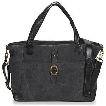 Torbice Ročne torbice Katana 6591 Črna