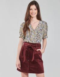 Oblačila Ženske Topi & Bluze Betty London  Večbarvna