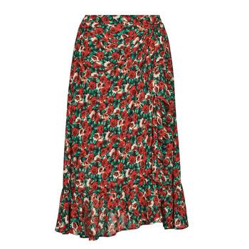 Oblačila Ženske Krila Moony Mood ABANCOURS Večbarvna