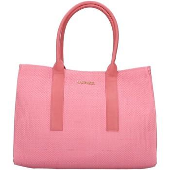 Torbice Ženske Ročne torbice Café Noir C3BV0001 PINK