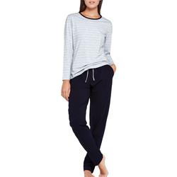 Oblačila Ženske Pižame & Spalne srajce Impetus Woman GO85024 073 Siva