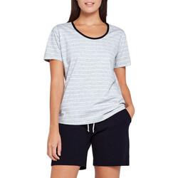 Oblačila Ženske Pižame & Spalne srajce Impetus Woman GO84024 073 Siva