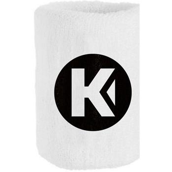 Dodatki  Otroci Dodatki šport Kempa Poignet éponge  Core blanc 9 cm (x1) blanc