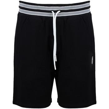 Oblačila Moški Kratke hlače & Bermuda Bikkembergs  Črna