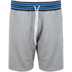Oblačila Moški Kratke hlače & Bermuda Bikkembergs  Siva
