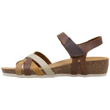 Čevlji  Ženske Sandali & Odprti čevlji Senses & Shoes  Oranžna