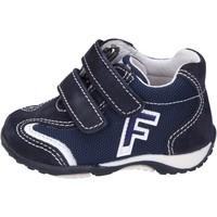 Čevlji  Dečki Nizke superge Falcotto BH198 Modra