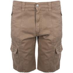 Oblačila Moški Kratke hlače & Bermuda Bikkembergs  Kostanjeva