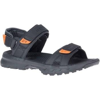 Čevlji  Moški Sandali & Odprti čevlji Merrell Cedrus Convert 3 Črna