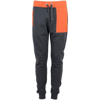 Oblačila Moški Spodnji deli trenirke  Bikkembergs  Oranžna