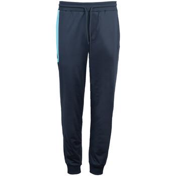 Oblačila Moški Spodnji deli trenirke  Bikkembergs  Modra