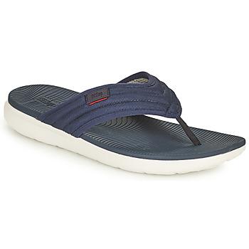 Čevlji  Moški Sandali & Odprti čevlji FitFlop KIAN Siva