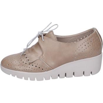 Čevlji  Ženske Čevlji Derby Comart BH233 Bež