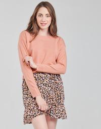Oblačila Ženske Puloverji Only ONLAMALIA Rožnata