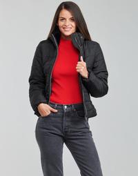 Oblačila Ženske Jakne & Blazerji Vero Moda VMCLARISA Črna