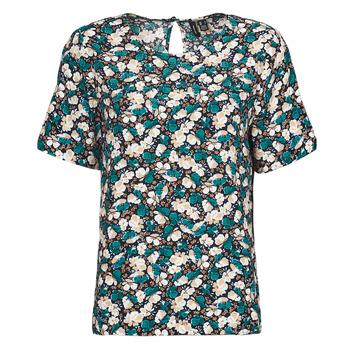 Oblačila Ženske Topi & Bluze Vero Moda VMRILLO Zelena