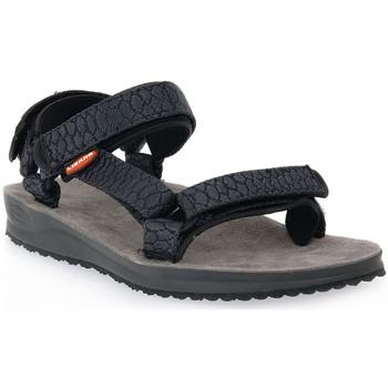 Čevlji  Ženske Športni sandali Lizard SH WOMAN SANDALO Grigio