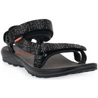 Čevlji  Moški Športni sandali Lizard FREY RIDE II Grigio