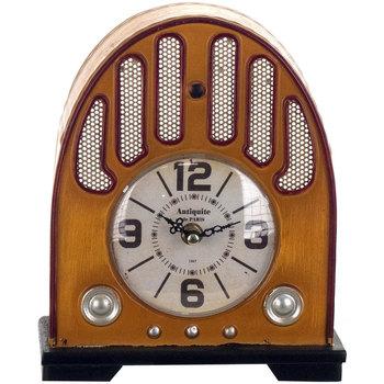 Dom Ure Signes Grimalt Namizni Clock Radio Beige