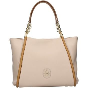 Torbice Ženske Nakupovalne torbe Nannini 16451A BEIGE