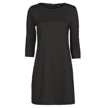 Oblačila Ženske Kratke obleke Only ONLBRILLIANT Črna