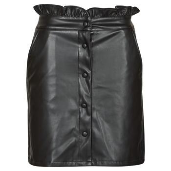 Oblačila Ženske Krila Moony Mood PABLON Črna