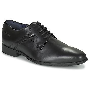 Čevlji  Moški Čevlji Derby Redskins HALOIS Črna