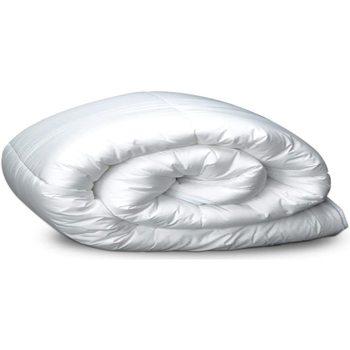Dom Otroci Prevleke za prešito odejo Sols Edredón Nordico para cama 150 cm Blanco