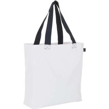 Torbice Nakupovalne torbe Sols BOLSA DE COMPRA Blanco