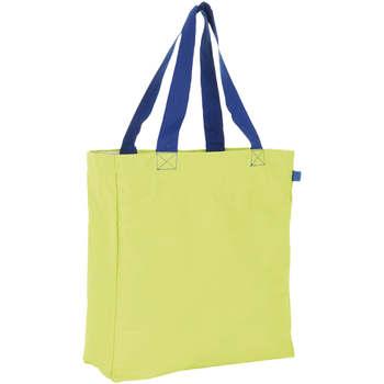 Torbice Nakupovalne torbe Sols BOLSA DE COMPRA Verde