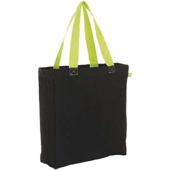 Torbice Nakupovalne torbe Sols BOLSA DE COMPRA Negro