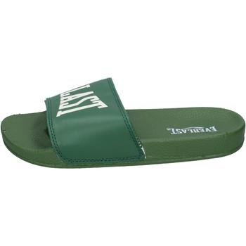 Čevlji  Ženske Natikači Everlast BH236 Zelena