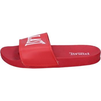 Čevlji  Ženske Natikači Everlast BH237 Rdeča