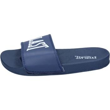 Čevlji  Ženske Natikači Everlast BH238 Modra