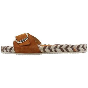 Čevlji  Ženske Natikači Senses & Shoes  Bež