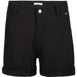 Oblačila Ženske Kratke hlače & Bermuda O'neill Essential Črna