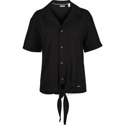 Oblačila Ženske Srajce & Bluze O'neill Cali Woven Črna