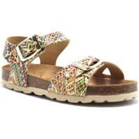 Čevlji  Otroci Sandali & Odprti čevlji Pastelle Salome Bež