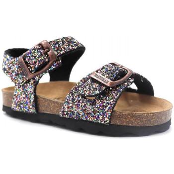 Čevlji  Otroci Sandali & Odprti čevlji Pastelle Salome Večbarvna
