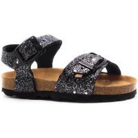Čevlji  Otroci Sandali & Odprti čevlji Pastelle Salome Črna