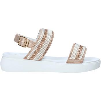 Čevlji  Otroci Sandali & Odprti čevlji Miss Sixty S20-SMS774 Roza