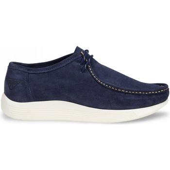 Čevlji  Moški Mokasini Docksteps DSE106531 Modra