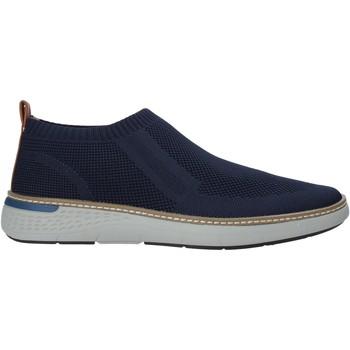 Čevlji  Moški Slips on Valleverde 17885 Modra