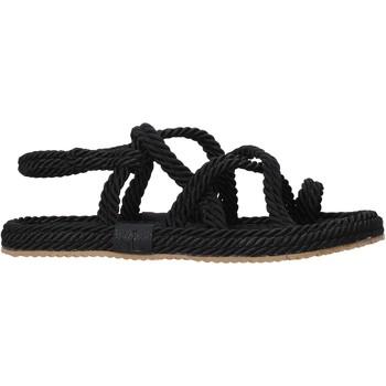 Čevlji  Ženske Sandali & Odprti čevlji Sara Lopez SLS21 Črna
