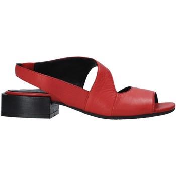 Čevlji  Ženske Sandali & Odprti čevlji Bueno Shoes 21WS4900 Rdeča