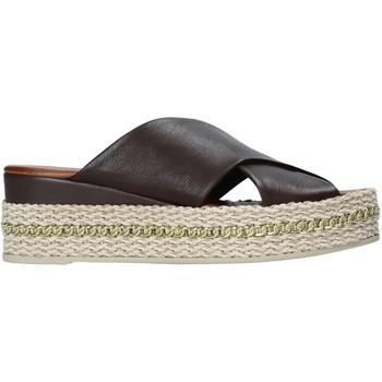 Čevlji  Ženske Natikači Bueno Shoes 21WQ5907 Črna