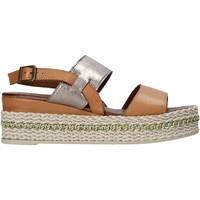 Čevlji  Ženske Sandali & Odprti čevlji Bueno Shoes 21WS5200 Rjav