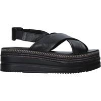 Čevlji  Ženske Sandali & Odprti čevlji Bueno Shoes 21WS5702 Črna